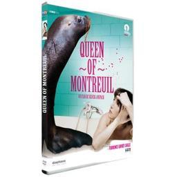 Queen of Montreuil / Solveig Anspach, réalisateur | Anspach, Solveig. Metteur en scène ou réalisateur. Scénariste