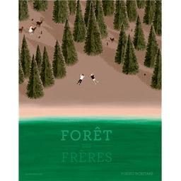 Forêt des frères / Yukiko Noritake | Noritake, Yukiko