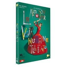 La Voix humaine / Pedro Almodóvar, réal.  | Almodovar, Pedro. Metteur en scène ou réalisateur